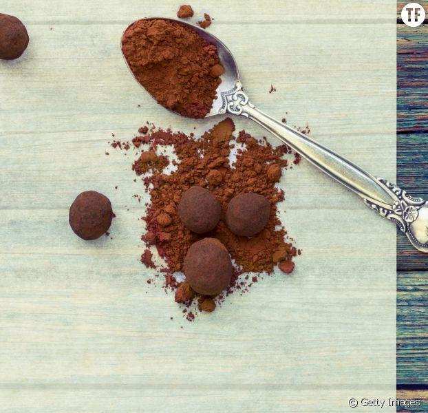 Recettes saines au chocolat