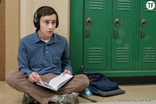 """""""Atypical"""" est centrée sur un garçon autiste."""