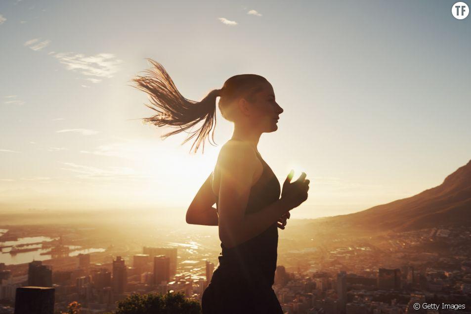 Le running est une excellente activité qui ne nécessite pas de matériel.