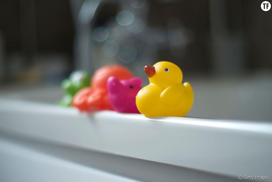 Les canards de bain sont des nids à bactéries, alertent des chercheurs