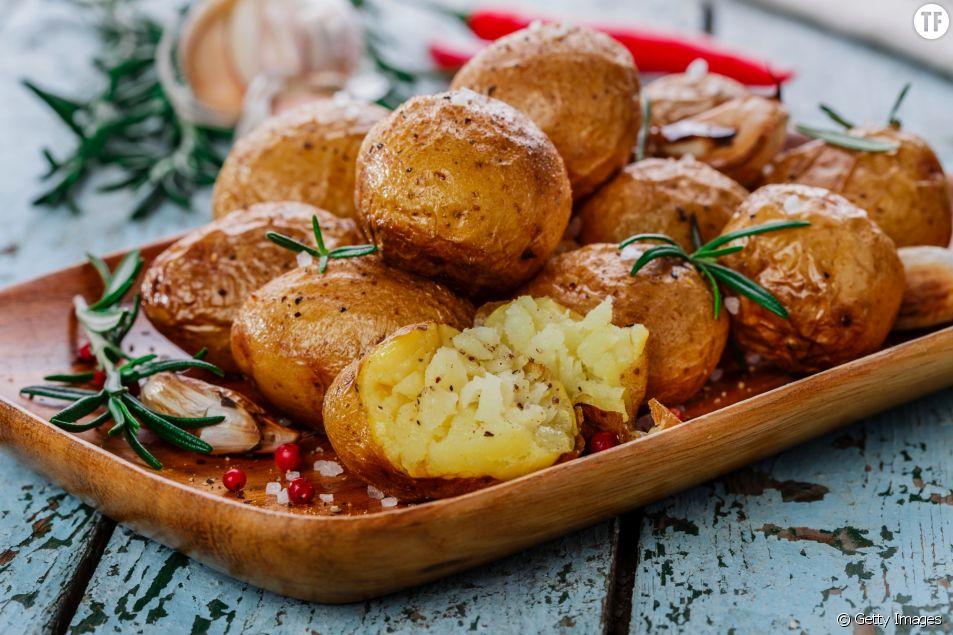 La technique imparable pour cuire des pommes de terre caramélisées et fondantes
