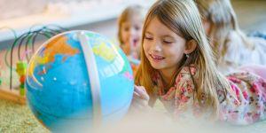 5 conseils pour voyager tranquillement avec un enfant à l'étranger