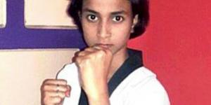 A 18 ans, cette jeune Indienne met KO ses agresseurs grâce au taekwondo