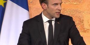 4 points franchement problématiques dans le discours aux catholiques d'Emmanuel Macron