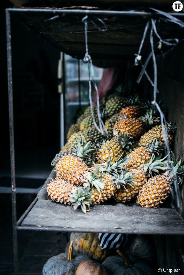 Avocats, ananas, mais : les aliments les moins touchés
