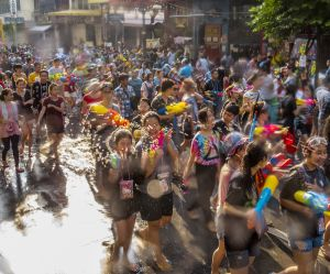 #DontTellMeHowToDress, le hashtag qui dézingue la culture du viol en Thaïlande