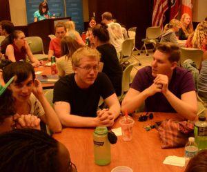 """""""Semaine du sexe"""" à l'université : l'idée qui irrite les conservateurs américains"""