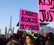 Égalité femmes-hommes : et si on l'inscrivait dans la Constitution ?