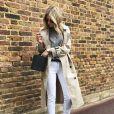 Le jean blanc, la pièce tendance de la saison
