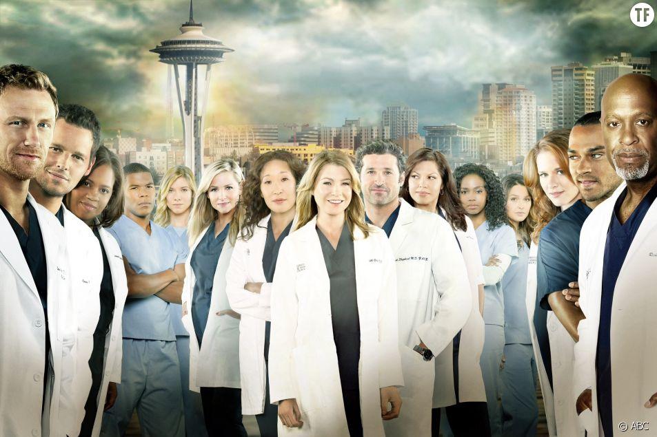 Grey's Anatomy saison 14 : l'épisode 20 en streaming VOST