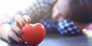 Les 4 étapes à suivre si votre vie amoureuse est une catastrophe