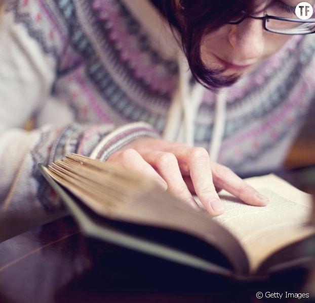 Astuce pour donner le goût à la lecture