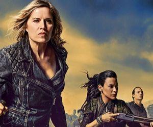 Fear The Walking Dead saison 4 : l'épisode 4 en streaming VOST