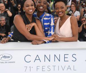 """Censuré dans son pays, """"Rafiki"""" est le premier film kenyan sélectionné à Cannes"""