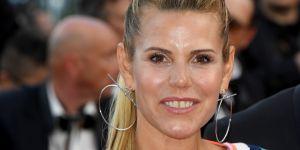 Festival de Cannes : critiquée à cause de sa robe, la journaliste Laura Tenoudji monte au créneau