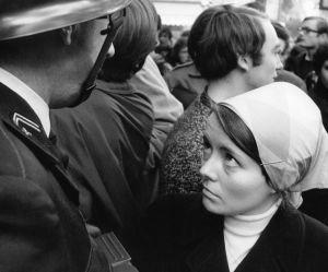 Qui sont les visages féminins de Mai 68 ?