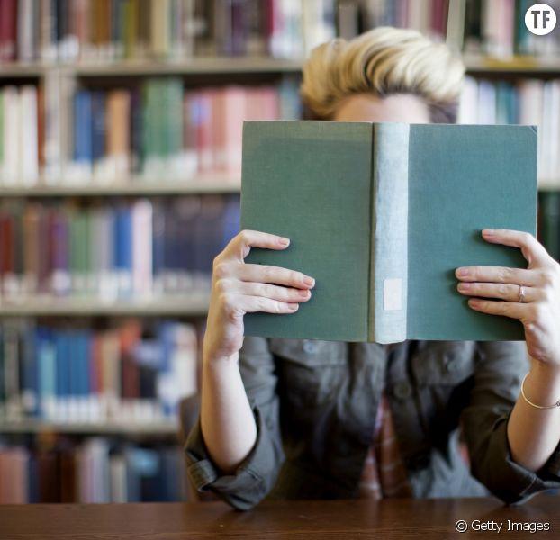 Construire une anti-bibliothèque
