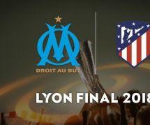 OM vs Atlético Madrid : heure, chaîne et streaming du match de finale de l'Europa League