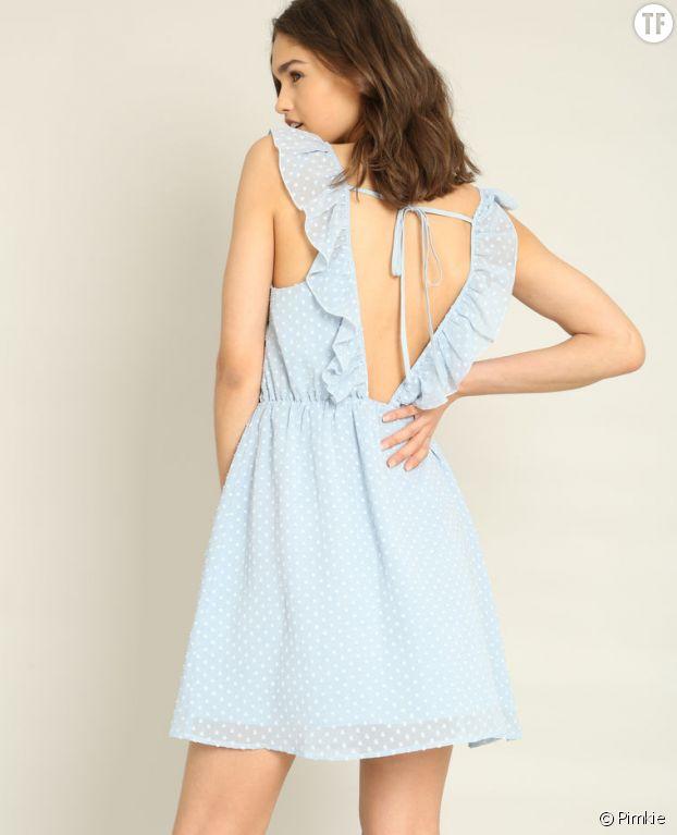 Une robe Pimkie