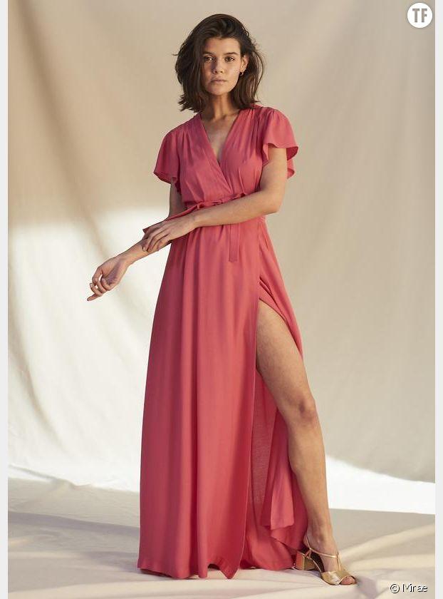 Une robe Mirae