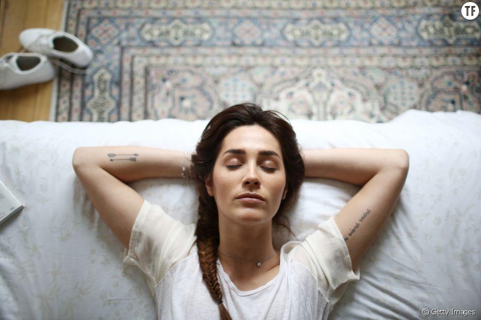 Le manque de sommeil peut affecter votre cerveau