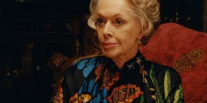 L'actrice Tippi Hedren, 88 ans, devient égérie Gucci