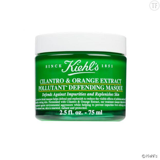 Masque contre la pollution Kiehls