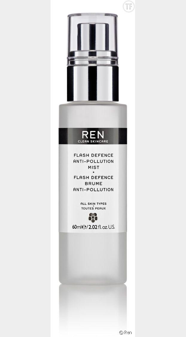Brume anti-pollution Ren