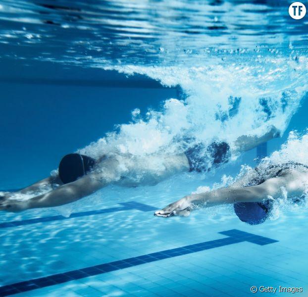 Les piscines publiques sont de vrais réservoirs à bactéries