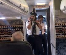 Pourquoi l'annonce de cette pilote a provoqué un tonnerre d'applaudissements