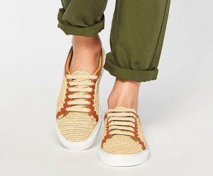 Les chaussures en raphia sont-elles les nouvelles espadrilles ?