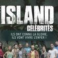 Les candidats de The Island célébrités