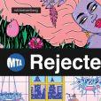 La publicité rejettée par le métro de New York