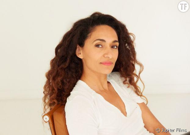 Stéphanie Brillant, réalisatrice du documentaire Le Cerveau des enfants