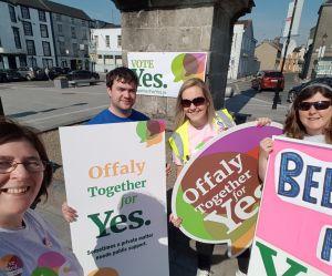 """Irlande : elles et ils ont voté """"Yes"""" (et leurs photos donnent la chair de poule)"""