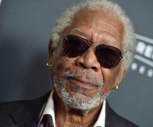 Les vidéos de Morgan Freeman draguant lourdement des journalistes refont surface