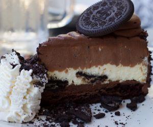 Et si je faisais un cheesecake aux Oreos ?