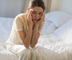 """Souffrez-vous de """"migraine du week-end"""" ?"""