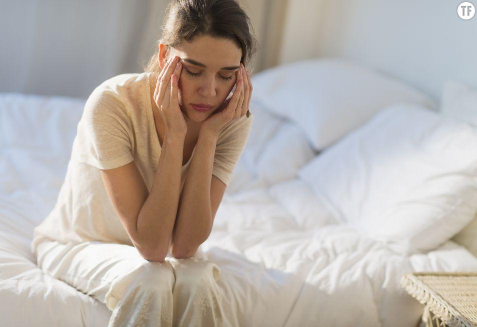 Migraine du week-end