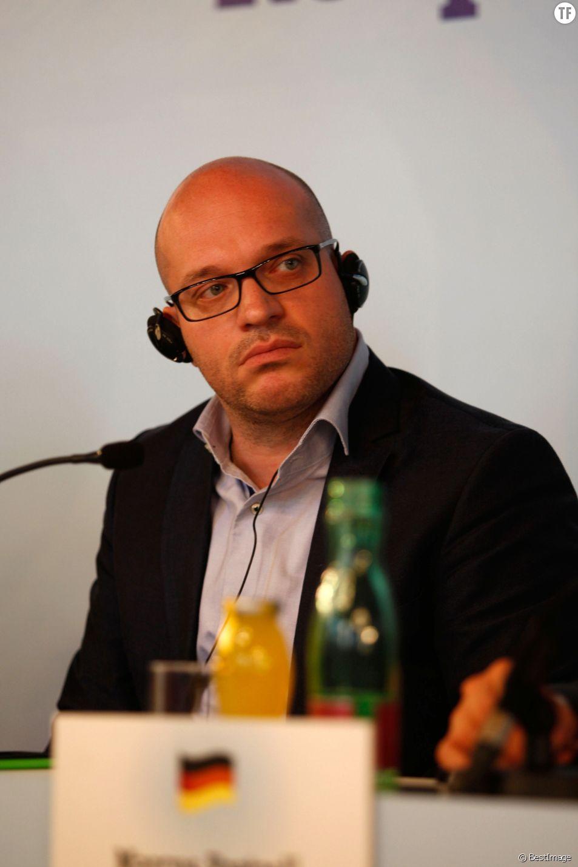 Lorenzo Fontana, le nouveau ministre anti-avortement italien ici en juin 2016