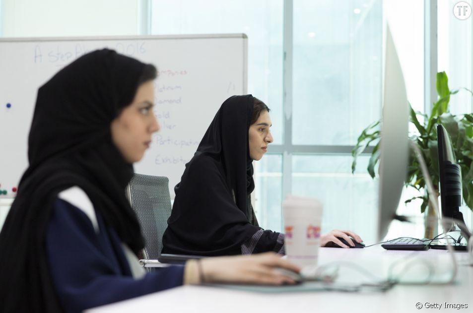 Les femmes sont encore enfreintes dans leurs liberté les plus basiques en Arabie Saoudite