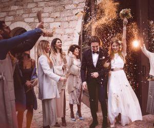 4 conseils pour choper à un mariage