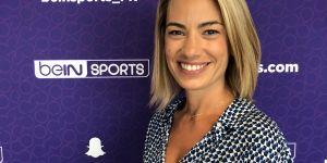 Anne-Laure Bonnet : ça fait quoi d'être une journaliste foot ?