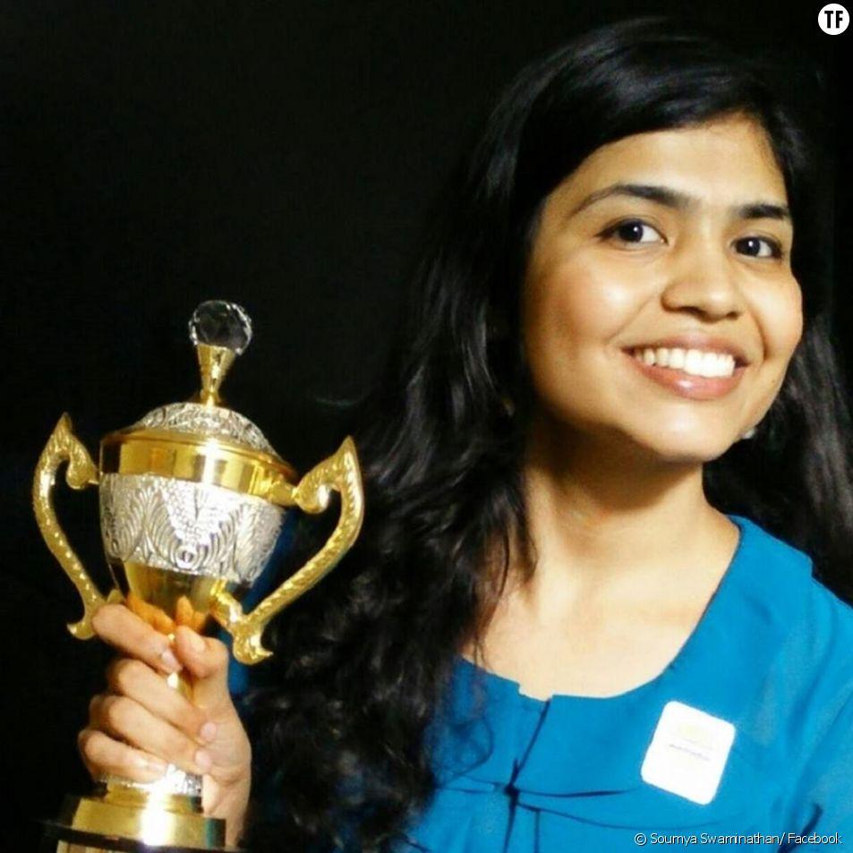 Une championne d'échecs indienne boycott la coupe du Monde en Iran