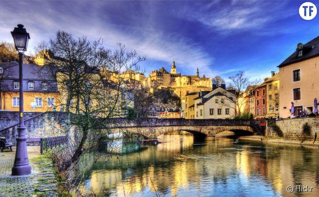 Luxembourg, dans le top 10 des meilleures villes du monde où travailler