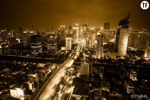 Jakarta, dans le top 10 des meilleures villes du monde où travailler