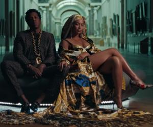 """Beyoncé et Jay-Z : décryptage des symboles puissants du clip d'""""Apeshit"""""""
