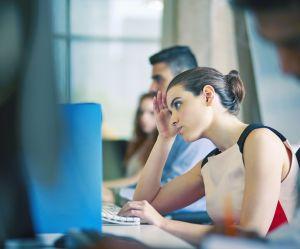 Pourquoi les gens anxieux sont en fait de super collègues