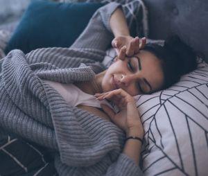 Vous n'avez sûrement jamais testé cette astuce contre l'insomnie