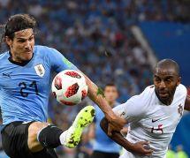 Coupe du Monde 2018 : heure, chaîne et streaming du match Uruguay-France (6 juillet)